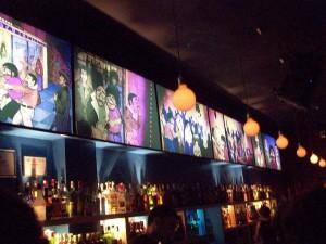 Bar Jackson Sevilla